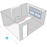 Top tips for how to measure your room for a new floor?