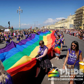 Summer Festivals in Brighton and Hove