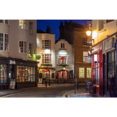 Brighton Flipside - The Lanes: Brighton's Old Town