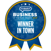 Business of the Year Awards 2016