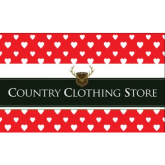 Love is in the air for Valentines at Country Clothing in @Ewell_Village @CountryCStore