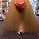 Valentine's balloons and gifts in Cheslyn Hay, Walsall