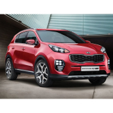 FOREST ROAD GARAGE OFFERING THREE FREE SERVICES WITH NEW KIA SPORTAGE