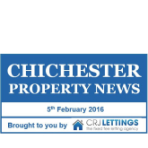 News from CRJ Lettings