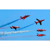 Llandudno Air Show Cancelled