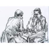 THETFORD COMMUNITY CHESS CLUB [Weds eve, Thetford]