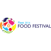 Fleet Food Festival is back for a 3rd year!