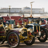 November - Autumn Festivals in Brighton and Hove