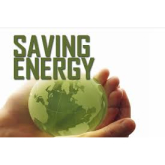 SAVING ENERGY AND MONEY £££££