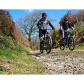 Eat Dirt on Exmoor – Off Road Cycling Event