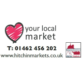 Hitchin Markets popping up from April to September