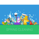 Spring Cleaning with Clean4Gleam