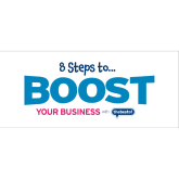 8 Steps to Boost Your Business