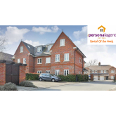 Letting of the Week - 2 Bed Flat - Buckle House, Hurley Close #Banstead @PersonalAgentUK