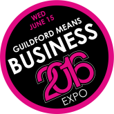Guildford Means Business 2016