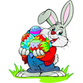 Easter Egg Hunts and Activities in the Area