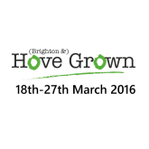 The Hove Grown Festival of New Writing comes to the City