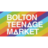 Free teenage market sets up stall again