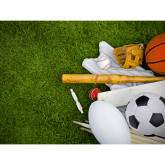 Sporting Activities over The Easter Break