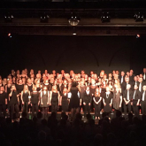 Sing out sisters – and brothers, and others! Choirs in Brighton and Hove
