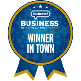 thebestof Business of the Year 2016