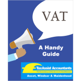 What does VAT have to do with joining the EU?