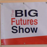 The first annual  Big Futures Show in Eastbourne