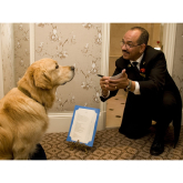 VERY IMPORTANT PETS ARE ALWAYS MADE VERY WELCOME AT THE OGH AND DUKE OF RICHMOND HOTELS