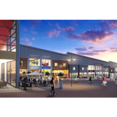 Images of £12m St Matthews Revamp Released
