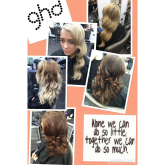 H20 Hairdressers undergo GHD Training to expand on their skills!