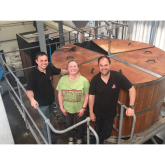 An exciting new site for Nethergate Brewery