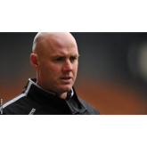Congratulations To Rob Page on becoming The Cobblers new Manager