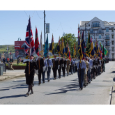 Public Invited To Mark Armed Forces Day