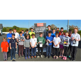 Dandara Supports Development Of Junior Golf In The Isle of Man