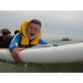 Access for all programme announced for Paddle Round the Pier 2016