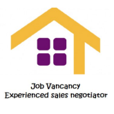 @PersonalAgentUK are looking for an Experienced Sales Negotiator
