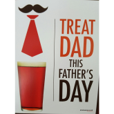 Need some ideas for Fathers' Day?