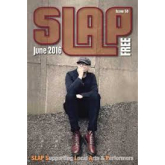 SLAP Magazine June 2016 PDF Download