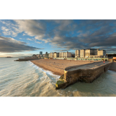 Brighton Flipside - The Three Piers