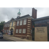 Hitchin Town Hall - available for hire
