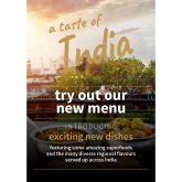 'The Dehli' Announces Exciting NEW Menu
