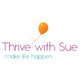 Fly Happy - Overcome your fear of flying with Thrive With Sue
