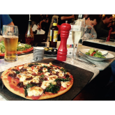The New Gluten-Free Menu arrives at Pizza Express Windsor