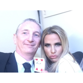 Katie Price Magic