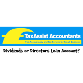 Dividends or Loan Account? As a director which is best for you ask John @TaxAssistEpsom  #Epsom