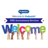 Welcome DND Accountancy Services