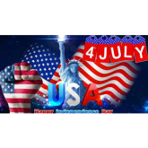 4th July - American Independence Day - What Exactly Is It And Why Is It The USA's Biggest Holiday?
