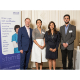 Stem4 conference for Children and Young People's Mental Health for GP's