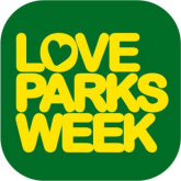 Love Parks Week 15th July - 24th July 2016
