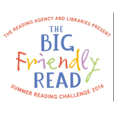 Share the love of reading this summer with Hitchin library